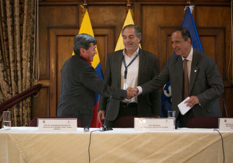 Financiación, localización y verificación: Puntos claves de un Cese Bilateral ELN y gobierno