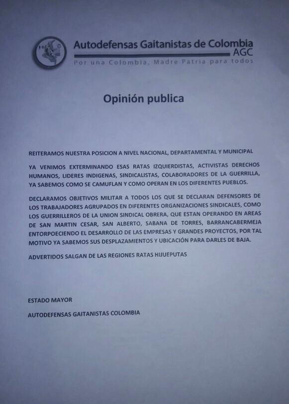 Panfleto_Aguilas_Negras