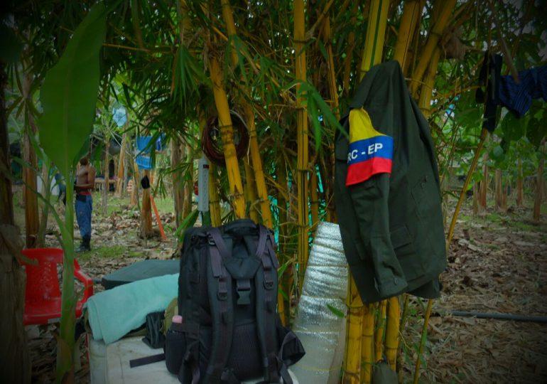 Asesinan en Putumayo a familiares de guerrillero de las FARC