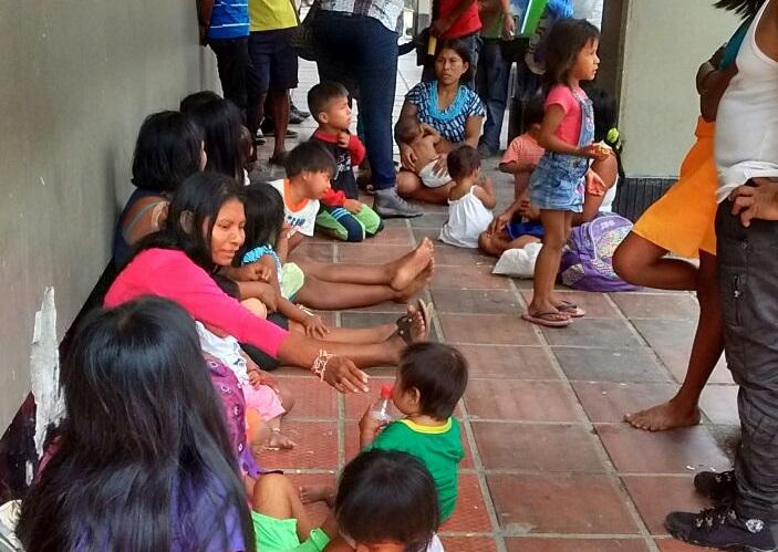 Denuncian desplazamiento masivo y ocupación paramilitar de AGC en Litoral San Juán