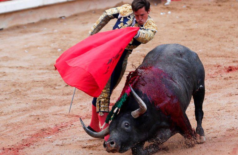 Centro Democrático busca volver patrimonio cultural las corridas de toros