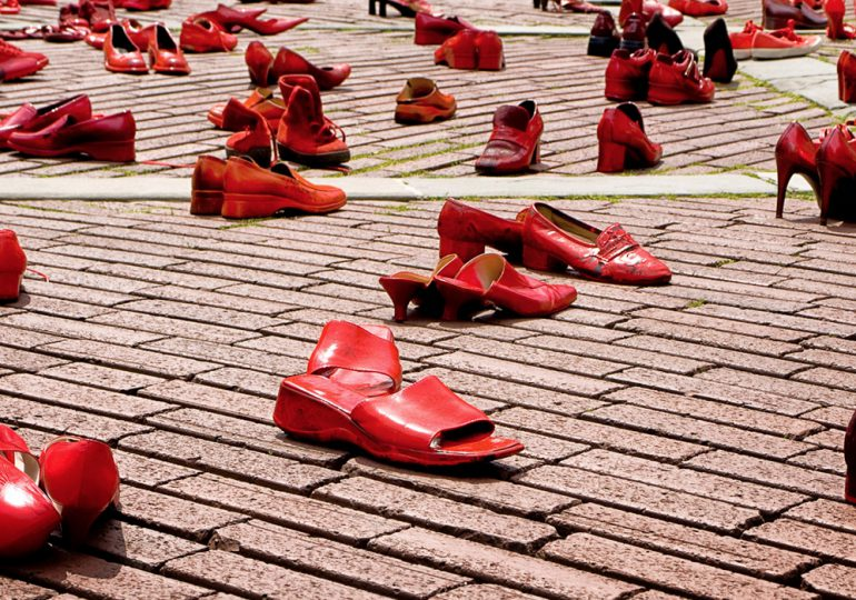 92 feminicidios en América Latina han sido registrados en menos de 2 meses