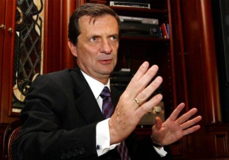 Fernando Londoño se retracta de afirmaciones sobre Colectivo José Alvear Restrepo