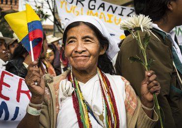 Mujeres serán veedoras de la implementación de los Acuerdos
