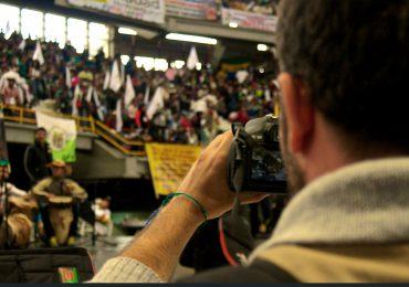 La paz y el periodismo, los retos para una nueva realidad