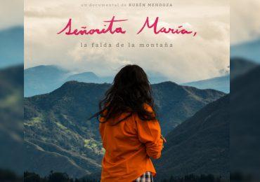 Señorita María, la historia de una mujer Trans en los andes colombianos
