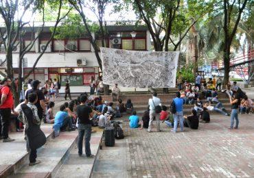 Odio y violencia se toman los pasillos de Universidad Surcolombiana