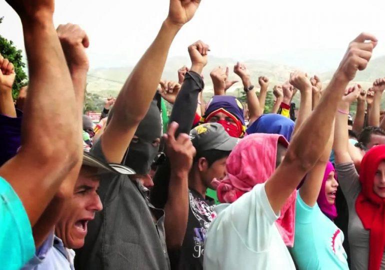 Tauramena se moviliza para exigir respeto de Ecopetrol a Consulta Popular