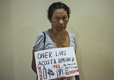 Cambios en los Acuerdos de Paz no garantizan derechos de las víctimas: Amnistía