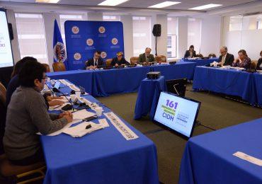 En CIDH evidencian tareas pendientes del Estado para el desmonte del paramilitarismo