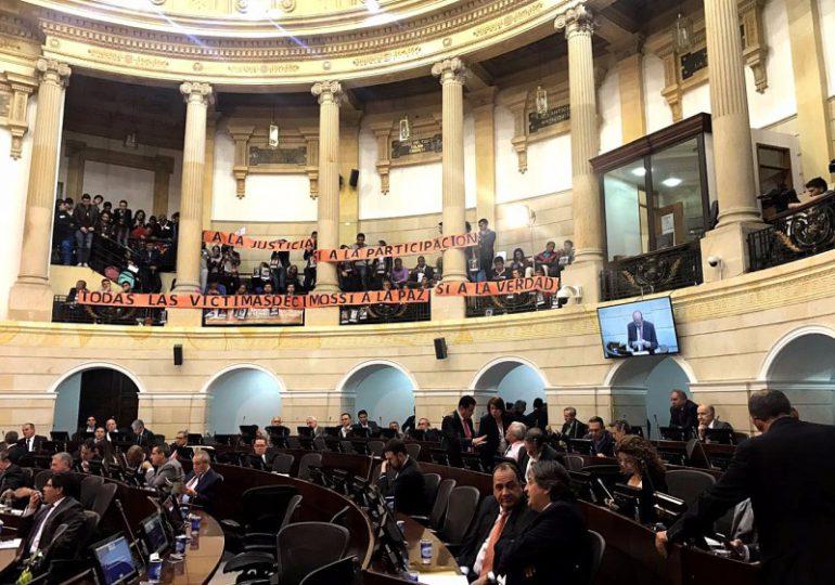 Solo se ha cumplido el 18% de los Acuerdos de La Habana