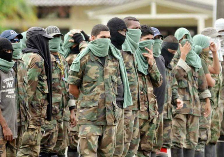 Nuevos respaldos a Ley de Sometimiento de bandas criminales