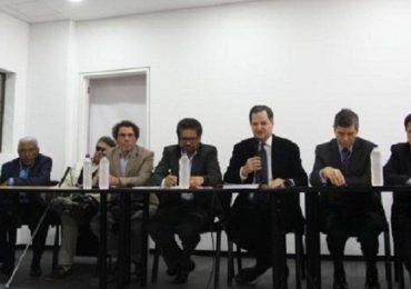 A revisión implementación de los acuerdos de Paz en Cartagena