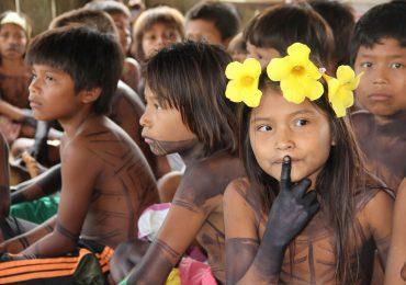 77 Familias Emberá Karambá serían desplazadas por la Anglo Gold Ashanti