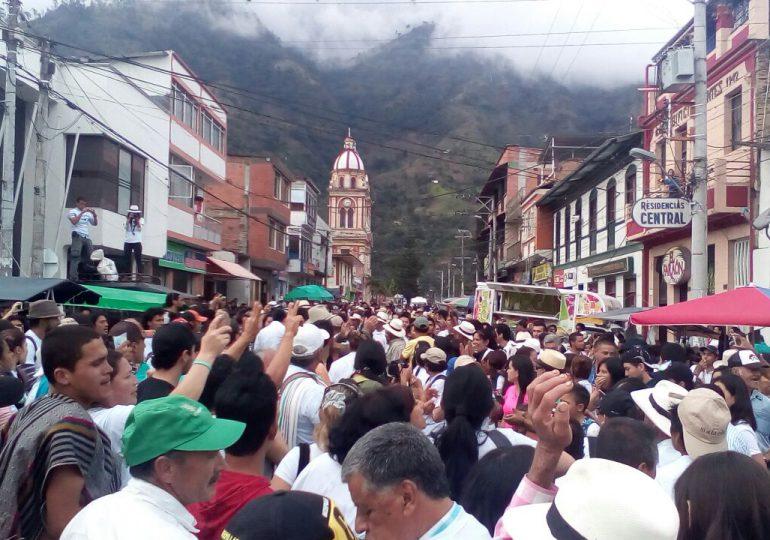 ¡Sí se pudo!: Cajamarca le dijo NO a la minería en su territorio