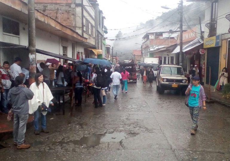 Así va la Consulta Popular en Cajamarca