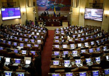 Objeciones de Duque a la JEP son rechazadas en la Cámara de Representantes