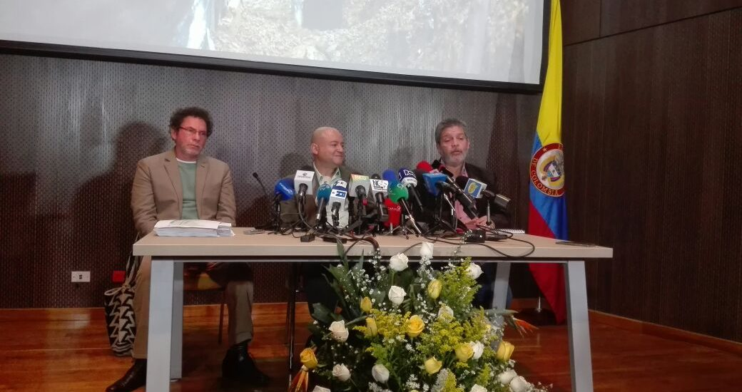 FARC- EP reconoce ante la JEP la verdad sobre 6 homicidios, entre ellos el de Álvaro Gómez Hurtado