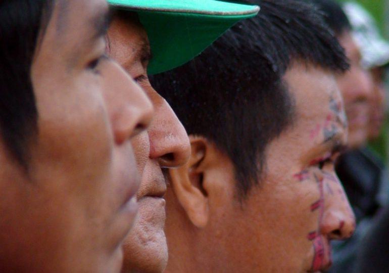 439 indígenas han sido desplazados en el Chocó en los últimos dos meses