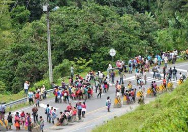 Denuncian desplazamiento interno en Buenaventura