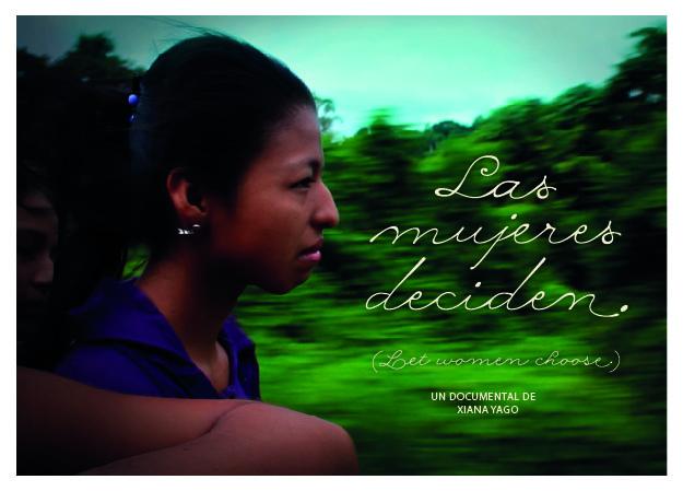 Las mujeres ecuatorianas y el derecho a decidir sobre su sexualidad