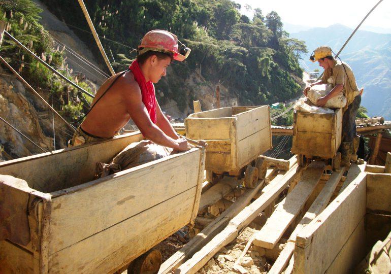Mineros Artesanales de Marmato le ganan el pulso a la Gran Colombia Gold