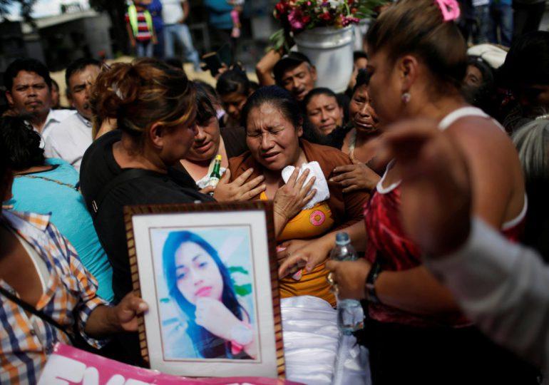 Aún no inician investigaciones en caso de 40 niñas de Guatemala
