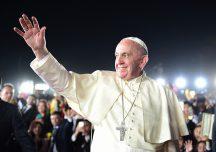 Defendamos la Paz pide al Papa seguimiento y observación para que avance la paz