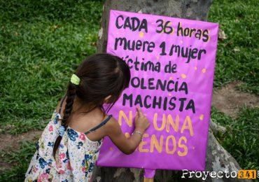 Así será el Paro Internacional de Mujeres en Colombia