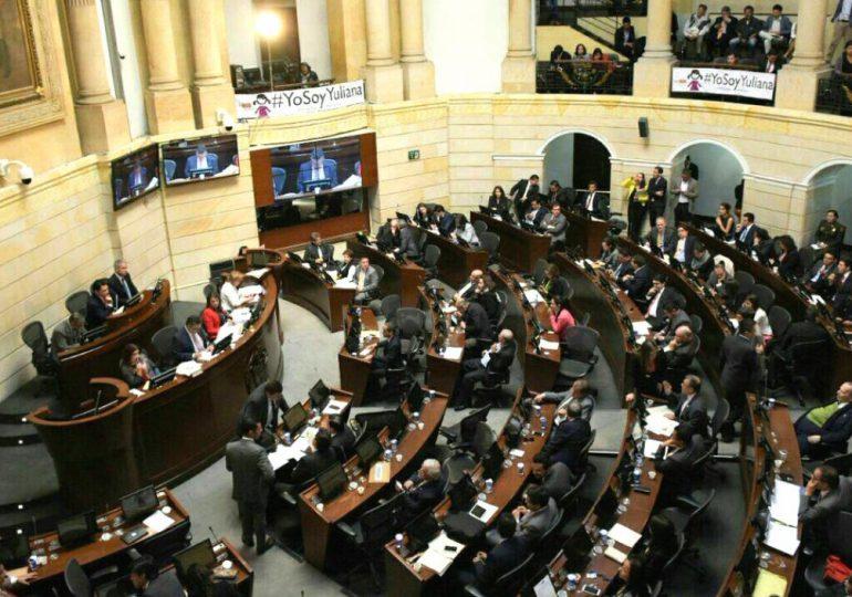 Centro Democrático busca dilatar votación de objeciones a JEP: Oposición