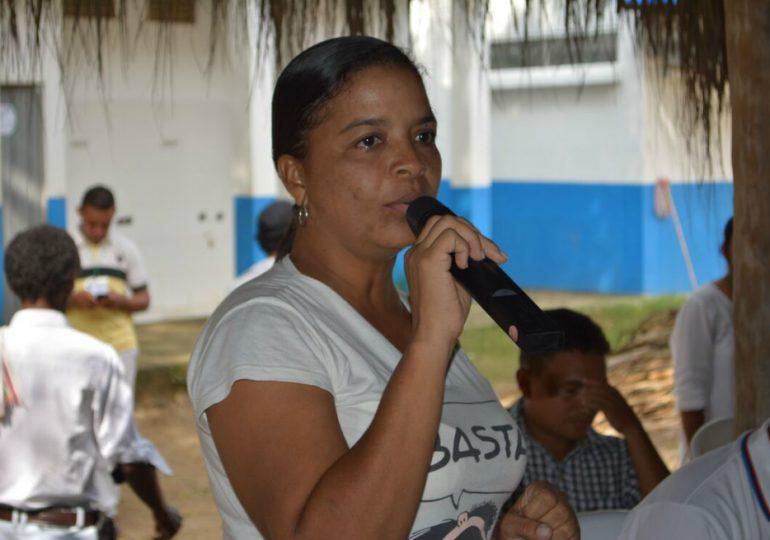 """Milena Quiroz fue condenada al """"destierro"""" abogados de la defensa"""
