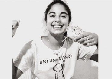 El feminicidio de Micaela García moviliza Argentina
