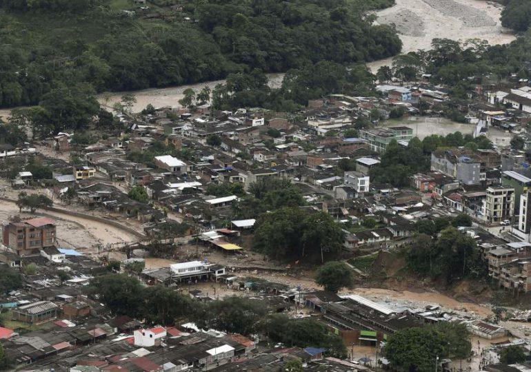 Demoras en entrega de cuerpos otra tragedia en Mocoa