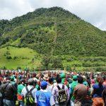 Ataque a la Minga Indígena en Cauca deja un saldo de 31 personas heridas