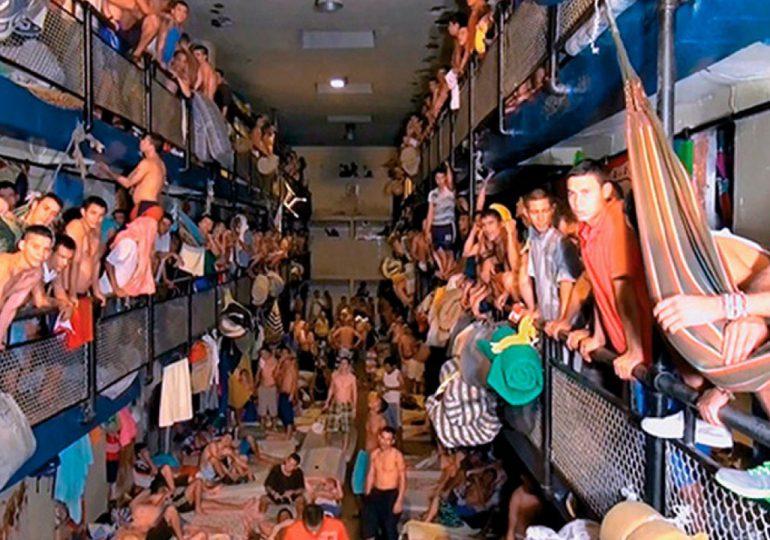 La alarmante situación de las cárceles colombianas