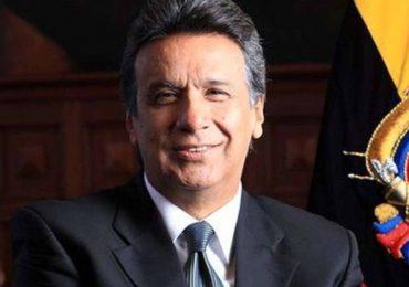 Con el 99,08% del escrutinio Lennin Moreno es el presidente de Ecuador