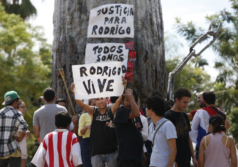Con ausencia del PLRA se establece mesa de diálogo en Paraguay