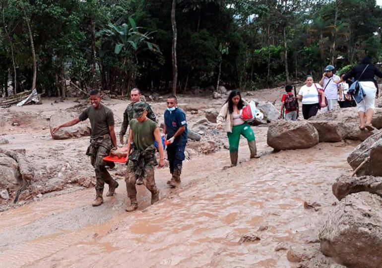 Peligro de epidemias deben ser contrarrestadas con urgencia en Mocoa