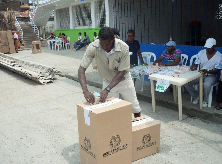 Tres opciones para la aprobación de las Circunscripciones de Paz