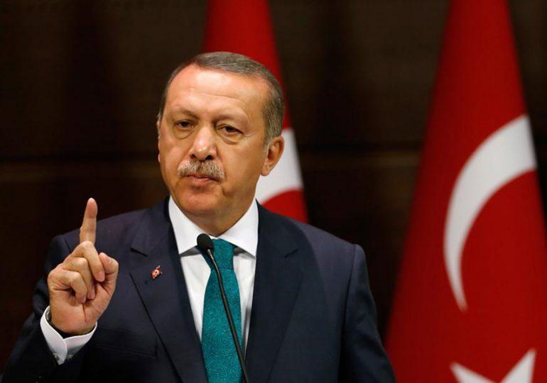 Turquía prefirió el sistema presidencialista sobre el parlamentario