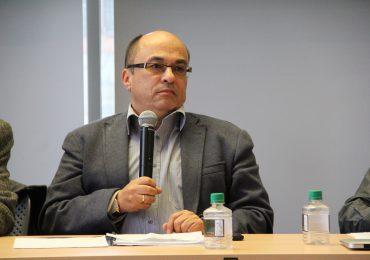 En una democracia consolidada no se necesitaría estatuto de oposición: Jairo Estrada