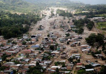 Persisten denuncias de desvío de ayudas para Mocoa