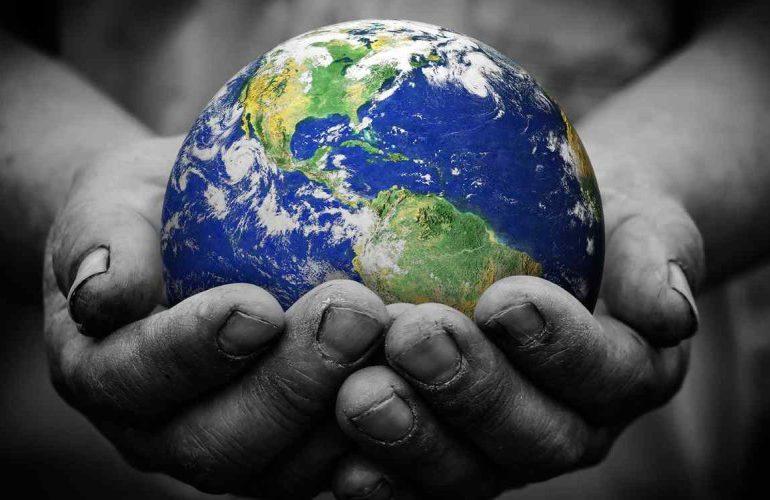 7 datos que evidencian el deterioro del planeta tierra