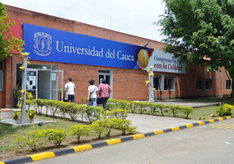 De 47 estudiantes solo se gradúan 7 por altos costos de matrículas en UniCauca