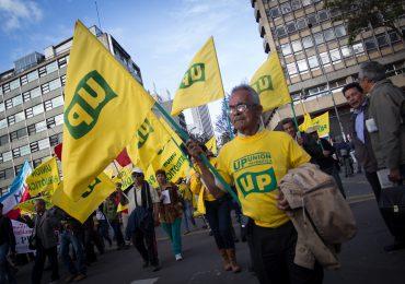 Colombia sólo reconoció responsabilidad sobre 219 víctimas en el exterminio de la UP