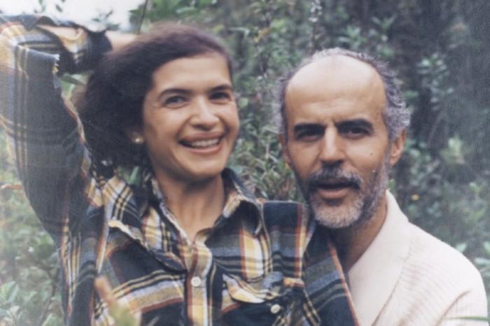 Declaran crimen de lesa humanidad caso de Mario Calderón y Elsa Alvarado
