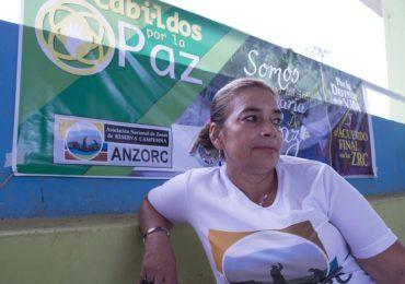 Atentan contra la vida de Doris Rivera, defensora de DDHH