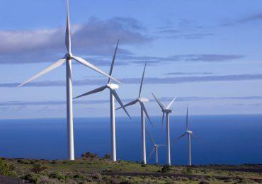 Panamá aumentará su producción de energía eólica un 63%