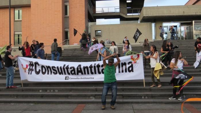 Alcaldía de Bogotá tiene 3 meses para convocar Consulta antitaurina
