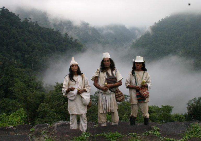 Sierra Nevada de Santa Marta amenazada por 348 títulos mineros